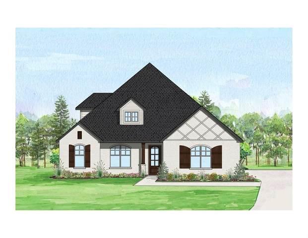 128 Saddle Ridge Drive, Godley, TX 76044 (MLS #14349957) :: Potts Realty Group