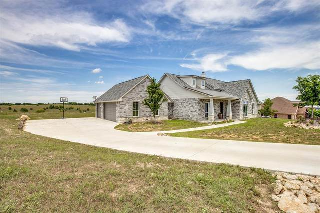 4913 Bucking Bronc Drive, Fort Worth, TX 76126 (MLS #14349986) :: Team Tiller