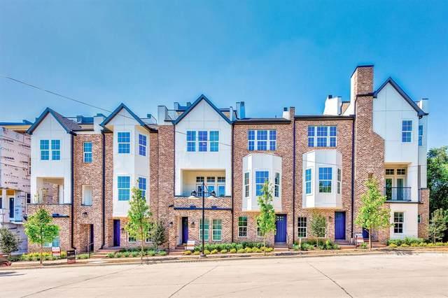 2274 Alterbrook Lane, Dallas, TX 75219 (MLS #14349997) :: The Chad Smith Team