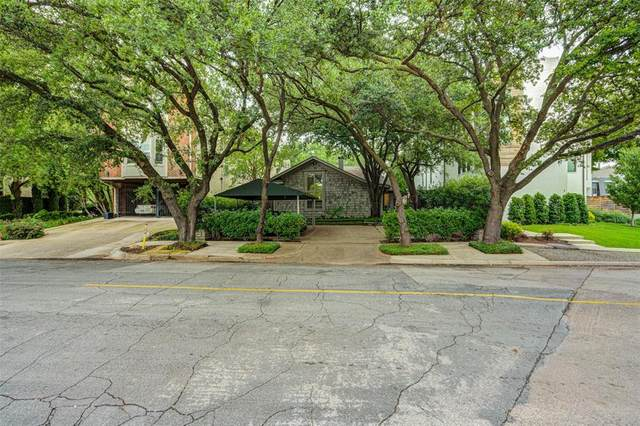 4126 Gilbert Avenue, Dallas, TX 75219 (MLS #14350001) :: Bray Real Estate Group