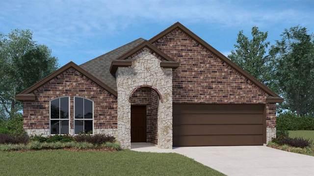 125 Whitetail Way, Caddo Mills, TX 75135 (MLS #14350002) :: The Kimberly Davis Group