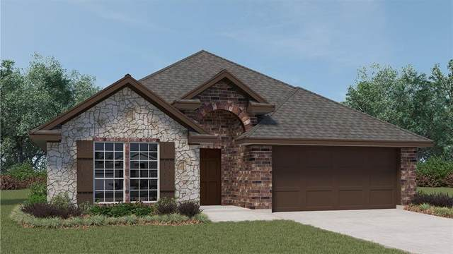 124 Mockingbird Way, Caddo Mills, TX 75135 (MLS #14350006) :: Team Tiller