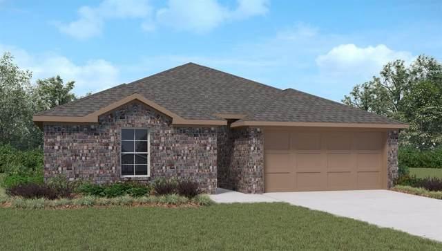3230 Hawkins Drive, Fate, TX 75189 (MLS #14350012) :: Robbins Real Estate Group