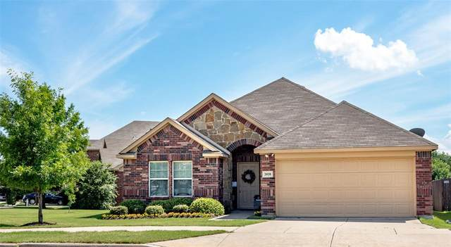 2020 Michelle Creek Drive, Little Elm, TX 75068 (MLS #14350046) :: Trinity Premier Properties