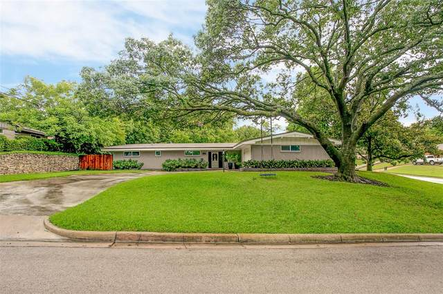 6329 Firth Road, Fort Worth, TX 76116 (MLS #14350057) :: The Mitchell Group