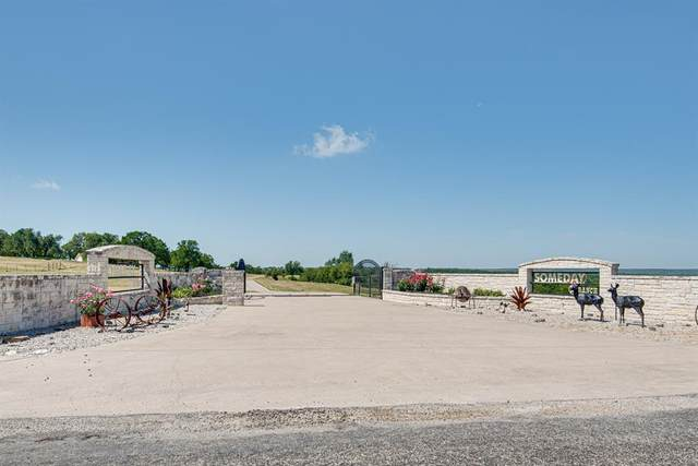 2357 Cr 476, Stephenville, TX 76401 (MLS #14350061) :: Bray Real Estate Group