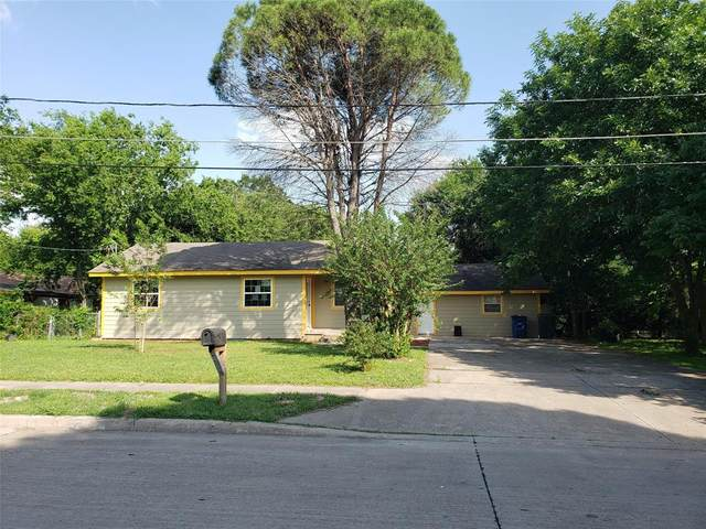 9528 Adell Drive, Dallas, TX 75217 (MLS #14350062) :: All Cities USA Realty