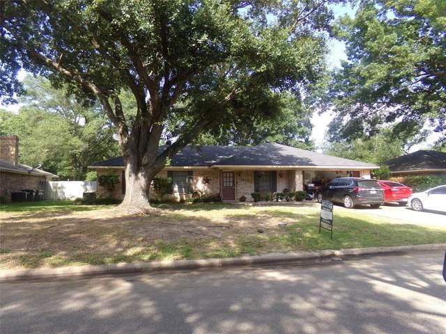 1813 N 26th Street, Corsicana, TX 75110 (MLS #14350069) :: Team Tiller
