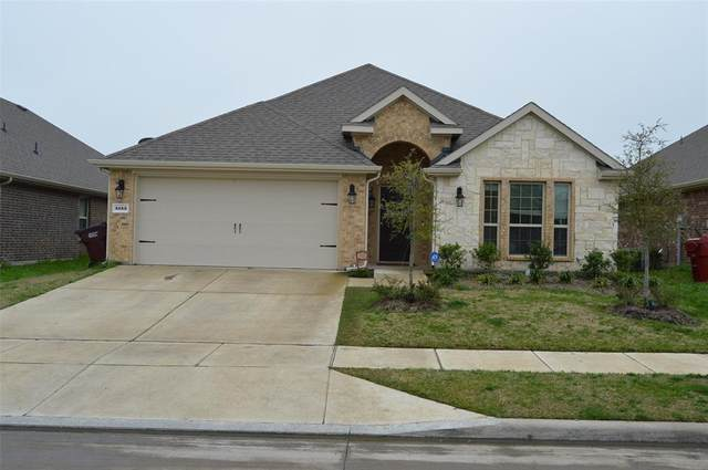 3133 Honeycomb Way, Royse City, TX 75189 (MLS #14350073) :: Real Estate By Design