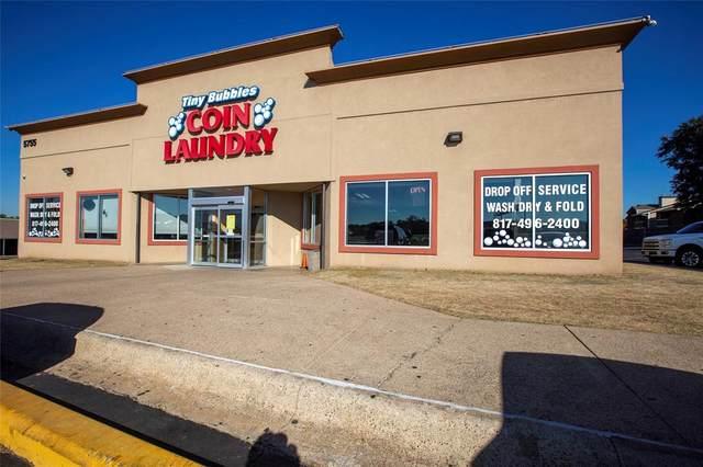 5755 Bridge Street, Fort Worth, TX 76112 (MLS #14350074) :: The Hornburg Real Estate Group