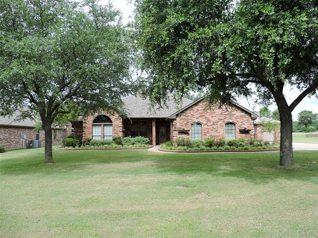 17792 Country Club Drive, Kemp, TX 75143 (MLS #14350087) :: All Cities USA Realty