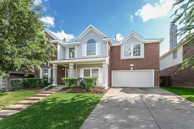 104 Settlers Glen Trail, Arlington, TX 76002 (MLS #14350095) :: Frankie Arthur Real Estate