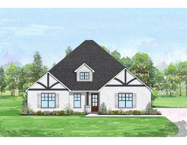 108 Acasia Street, Godley, TX 76044 (MLS #14350096) :: Potts Realty Group