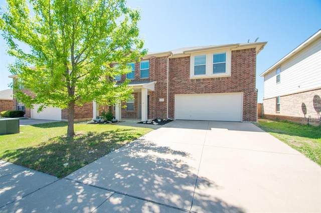 6317 Apalachee Trail, Fort Worth, TX 76179 (MLS #14350098) :: The Mitchell Group