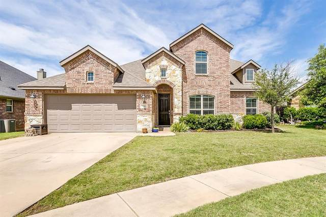 104 Lauren Court, Joshua, TX 76058 (MLS #14350107) :: All Cities USA Realty