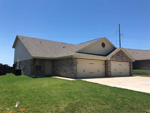 3120 Weave Court, Granbury, TX 76049 (MLS #14350109) :: Team Hodnett