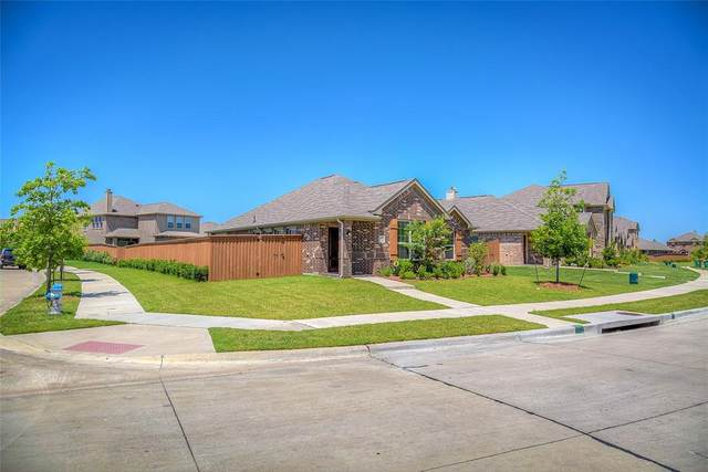 3018 Rosemount Lane, Heartland, TX 75126 (MLS #14350119) :: Robbins Real Estate Group