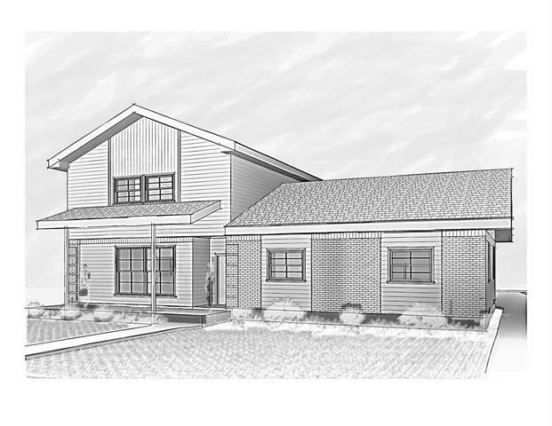 1424 Chippewa Drive, Richardson, TX 75080 (MLS #14350125) :: Hargrove Realty Group