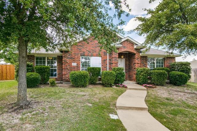 2710 Mccormick Court, Rockwall, TX 75032 (MLS #14350127) :: The Welch Team