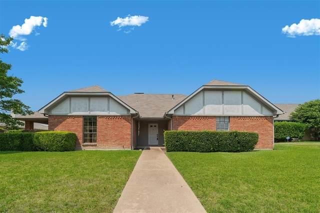 10319 Bernardin Circle, Dallas, TX 75243 (MLS #14350148) :: The Good Home Team
