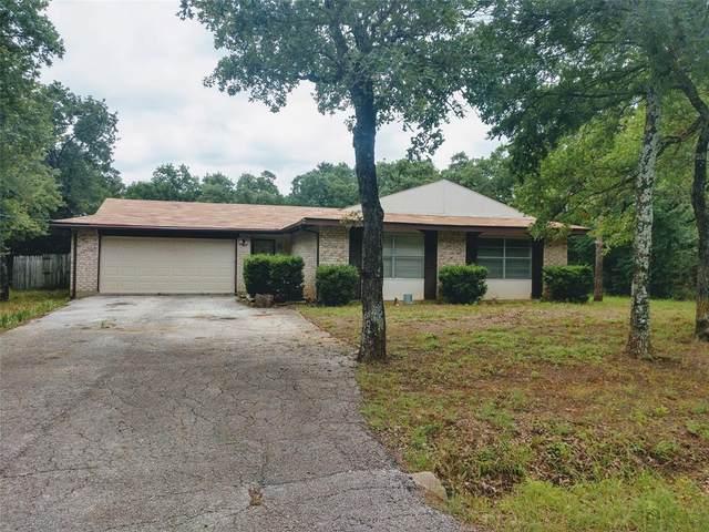 112 Gretchen Drive, Whitney, TX 76692 (MLS #14350154) :: Ann Carr Real Estate
