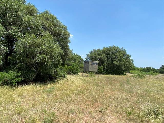 tbd Hwy 377 S, Brookesmith, TX 76827 (MLS #14350156) :: Century 21 Judge Fite Company