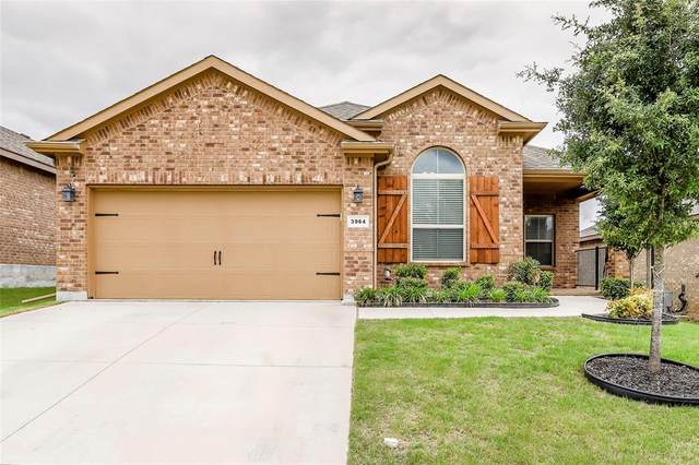 3964 Tule Ranch Road, Fort Worth, TX 76262 (MLS #14350162) :: The Kimberly Davis Group