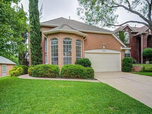 18523 Timber Oaks Drive, Dallas, TX 75287 (MLS #14350164) :: Ann Carr Real Estate