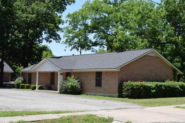 206 E Fannin Street, Leonard, TX 75452 (MLS #14350186) :: Robbins Real Estate Group