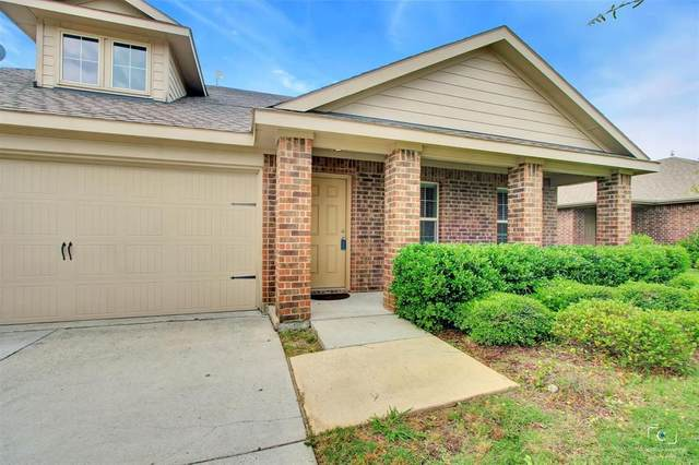 340 Carlyle Street, Anna, TX 75409 (MLS #14350190) :: Robbins Real Estate Group