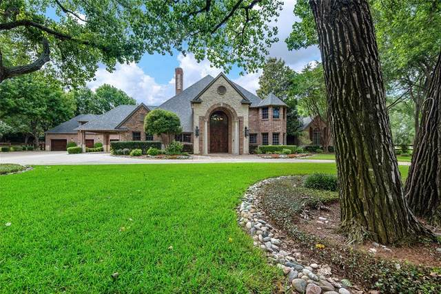 148 Cottonwood Drive, Coppell, TX 75019 (MLS #14350195) :: Hargrove Realty Group