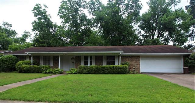 213 Stanford Street, Tyler, TX 75701 (MLS #14350199) :: All Cities USA Realty