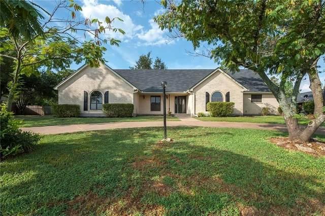 1202 Prairie Wind Boulevard, Stephenville, TX 76401 (MLS #14350203) :: North Texas Team | RE/MAX Lifestyle Property