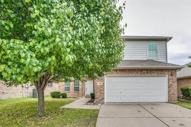 3836 Cedar Falls Drive, Fort Worth, TX 76244 (MLS #14350216) :: The Tierny Jordan Network