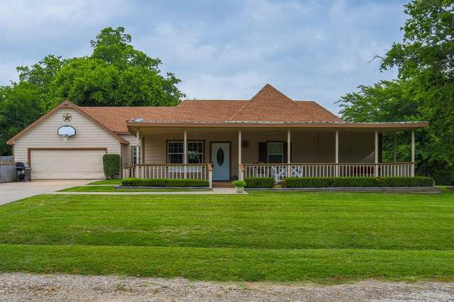 18500 County Road 3360, Frost, TX 76641 (MLS #14350234) :: The Heyl Group at Keller Williams