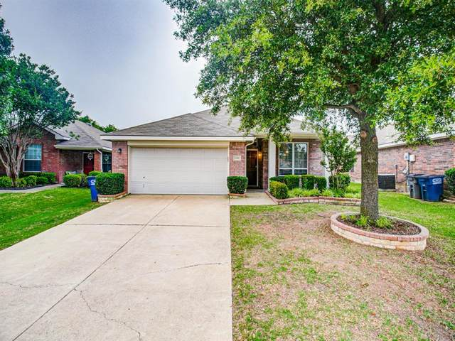 5106 Smithfield Court, Sachse, TX 75048 (MLS #14350245) :: The Heyl Group at Keller Williams