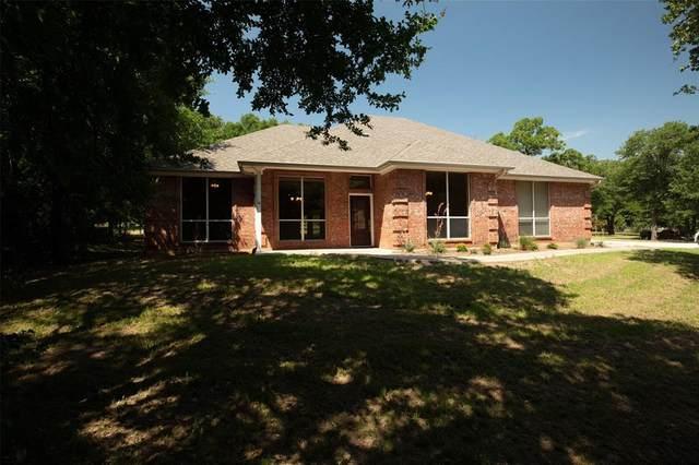 416 Paradise Canyon Circle, Paradise, TX 76073 (MLS #14350248) :: Real Estate By Design