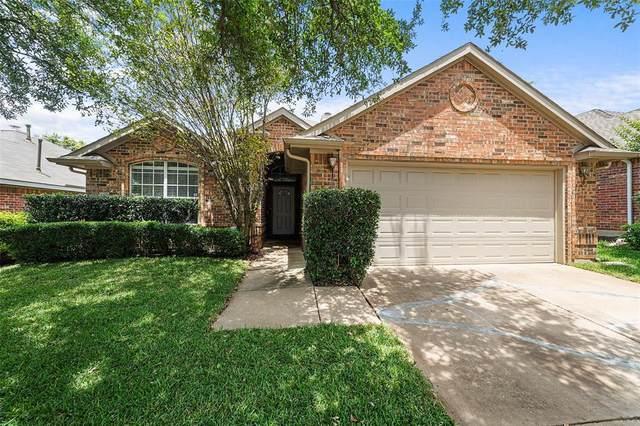 9204 Newport Lane, Mckinney, TX 75071 (MLS #14350253) :: The Heyl Group at Keller Williams