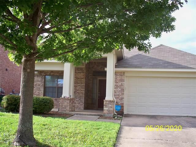 1212 Nocona Drive, Mckinney, TX 75071 (MLS #14350263) :: All Cities USA Realty