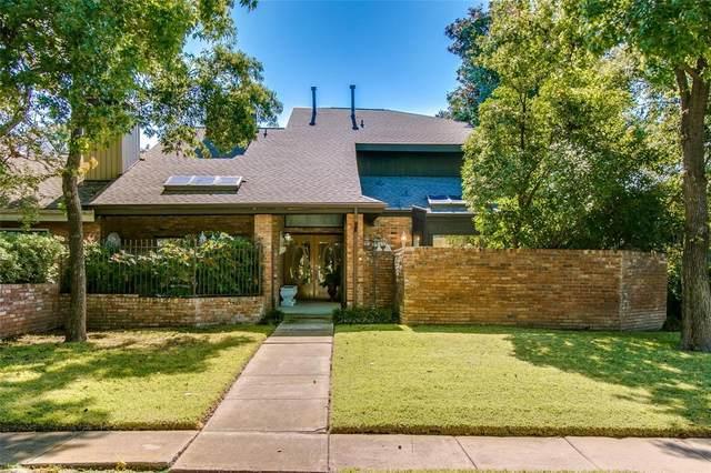 5926 Glen Heather Drive, Dallas, TX 75252 (MLS #14350280) :: The Good Home Team
