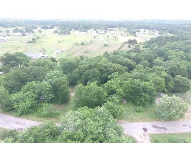 00 Creek Side, Caddo Mills, TX 75135 (MLS #14350281) :: The Kimberly Davis Group