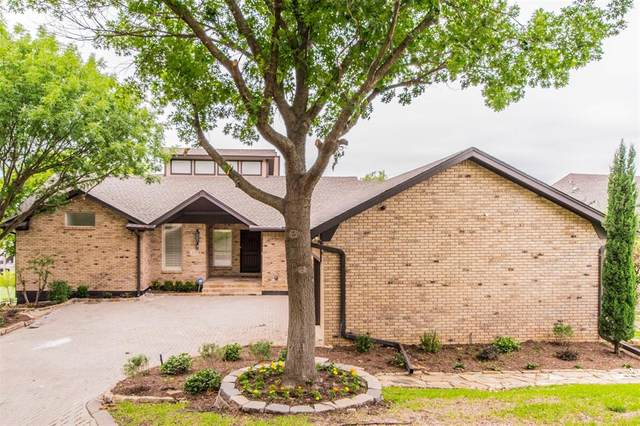 239 Oak Hill Drive, Trophy Club, TX 76262 (MLS #14350284) :: The Mitchell Group