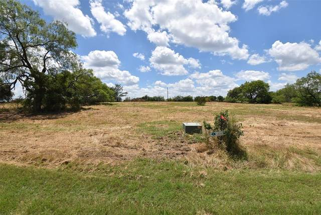TBD Hcr 2119, Whitney, TX 76692 (MLS #14350285) :: Premier Properties Group of Keller Williams Realty