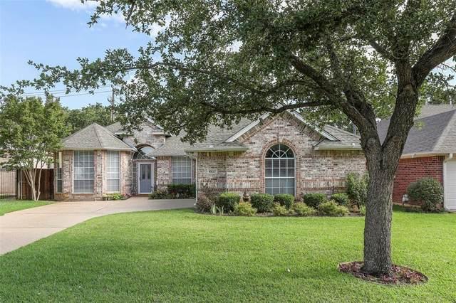 6617 Shelton Home Court, Arlington, TX 76017 (MLS #14350292) :: The Rhodes Team