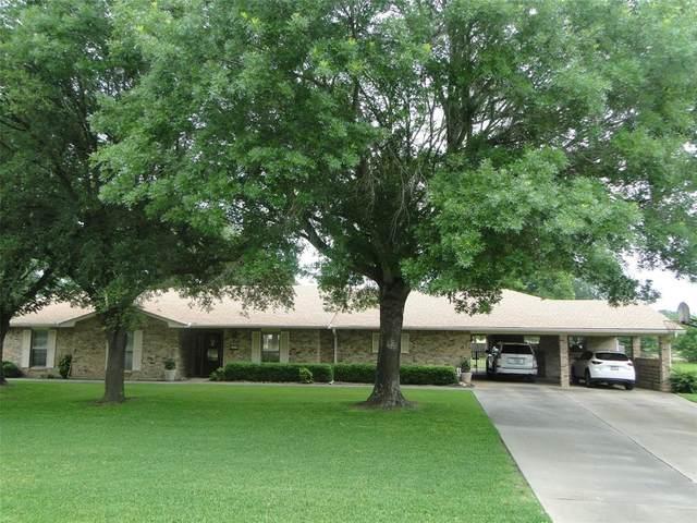 102 Juliet Street, Teague, TX 75860 (MLS #14350331) :: The Chad Smith Team