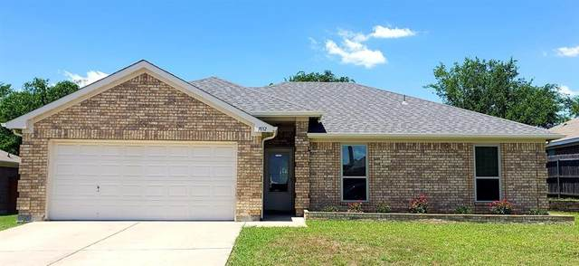1032 Brown Crest Road, Burleson, TX 76028 (MLS #14350356) :: Team Hodnett