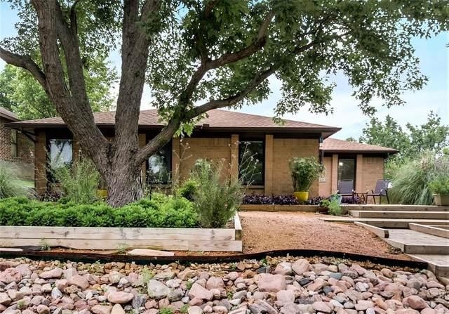 4813 Las Lomas Drive, Mesquite, TX 75150 (MLS #14350363) :: The Chad Smith Team