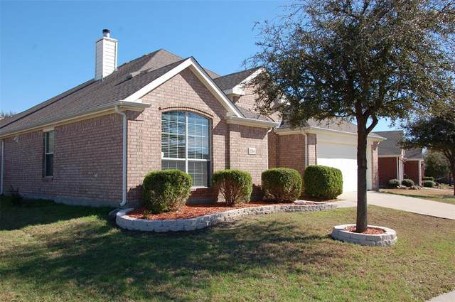 2745 Stallion Drive, Little Elm, TX 75068 (MLS #14350383) :: Baldree Home Team