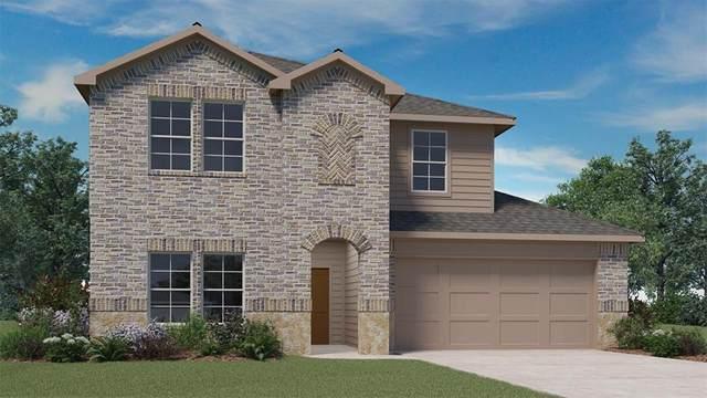 2221 Starling Street, Crandall, TX 75114 (MLS #14350397) :: Robbins Real Estate Group
