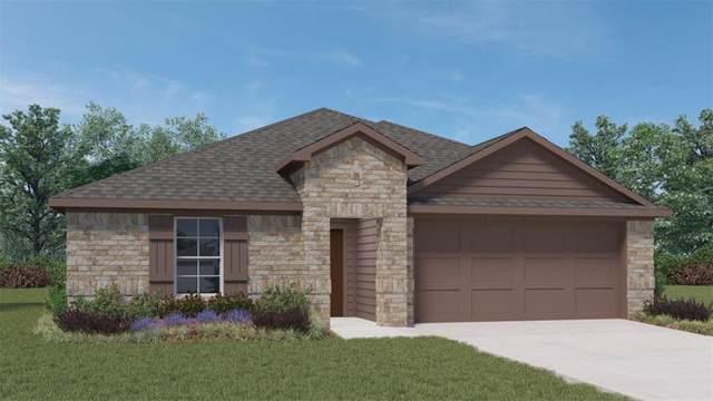 2207 Starling Street, Crandall, TX 75114 (MLS #14350399) :: Robbins Real Estate Group